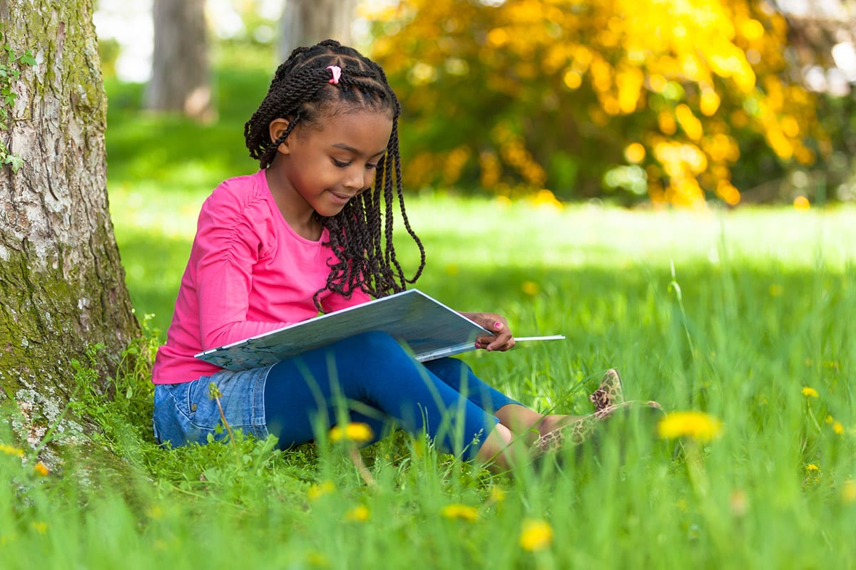 Get Your Children Reading This Summer With These Top Choices for Students